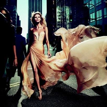 Dress by Elie Saab